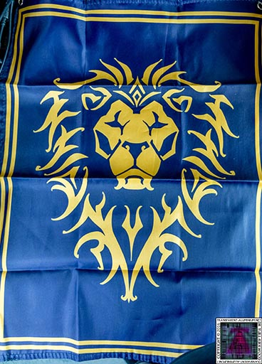 Warcraft Flags (1)