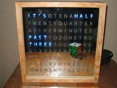 weird-clocks-words