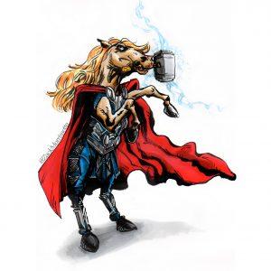 Thorse