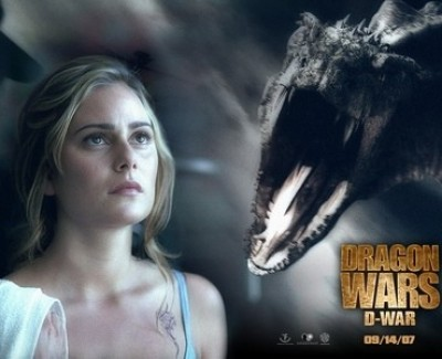 Dragon Wars – Movie Review
