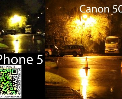iPhone 5 Review Part 2 of 5 – The Camera
