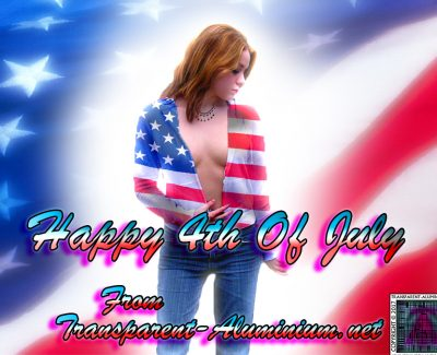 Happy 4th of July 2017