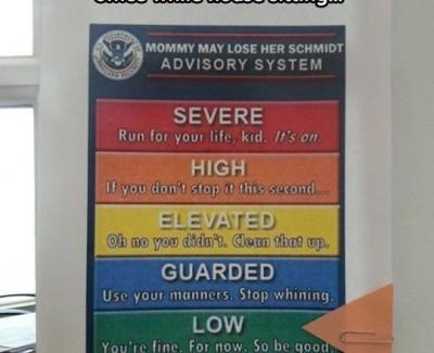 Picture Imp: Advisory System