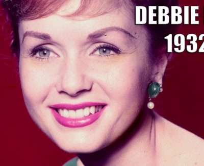 Debbie Reynolds 1932 – 2016