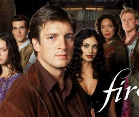 Firefly 15th Anniversary, Shiny!