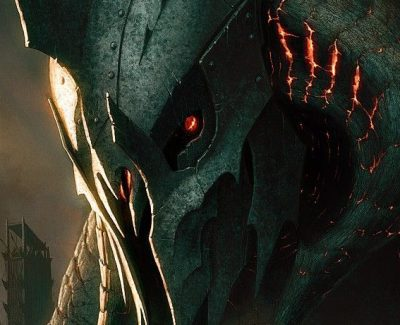 5 Tolkien Villains Too Intense For The Big Screen