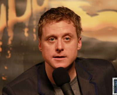 Hallowhedon2 2010 – Saturday: Alan Tudyk