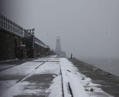 Tynemouth Winter 2009