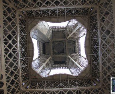 Eiffel Tower – Grounds