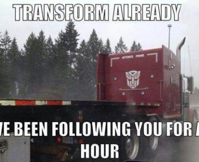 Picture Imp: Transform Already