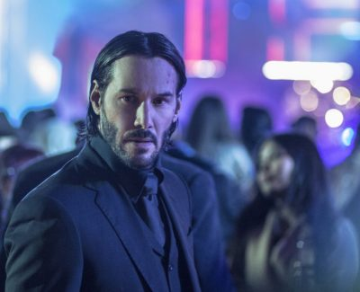 The John Wick TV Show Title Reveal