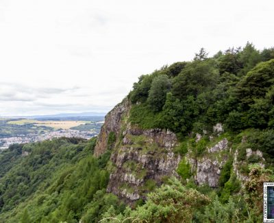 Kinnoull Hill – Perth