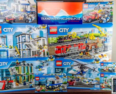 A LEGO Birthday Surprise from Smyths Toys