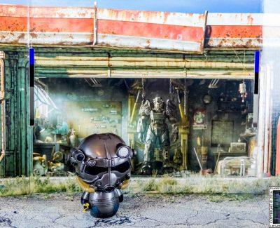 Loot Crate – June 2016 Dystopia Photos