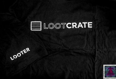 Loot Crate Special – Mega Upgrade Special 2015 Photos
