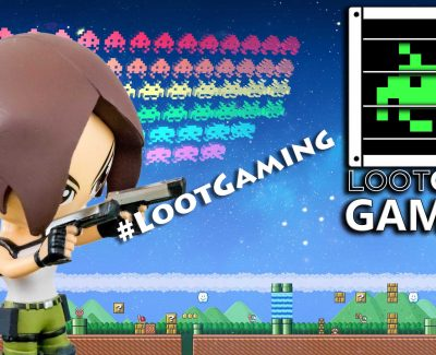 Loot Gaming – July 2016 Stranded