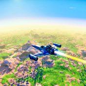 No Man's Sky – My First Home World