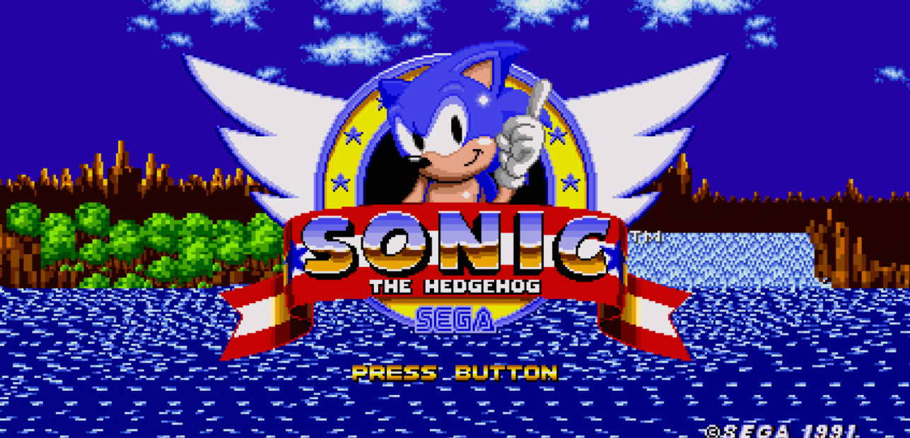 Classic Sega Games Coming To Mobile With Saga Forever