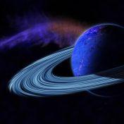 Space Nebula Star System – Part 1
