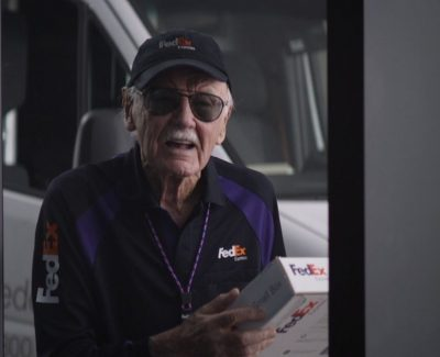 Stan Lee's Next 4 Marvel Cameos Have Already Been Shot