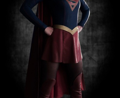 CBS Releases First Supergirl Trailer – We're Excited!