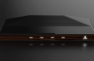 Atari Reveal New Details Of Its First Console In Over 20 Years, The Ataribox