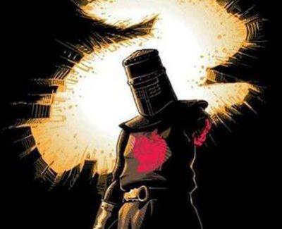Picture Imp: The Black Knight Rises