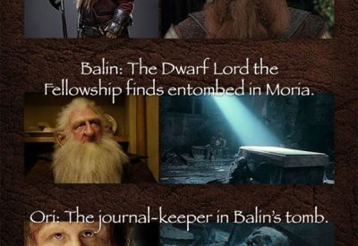 Picture Imp: Dwarf Links