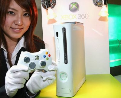 XBOX 360 console discontinued by Microsoft