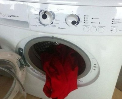 Picture Imp: Wacky Washer