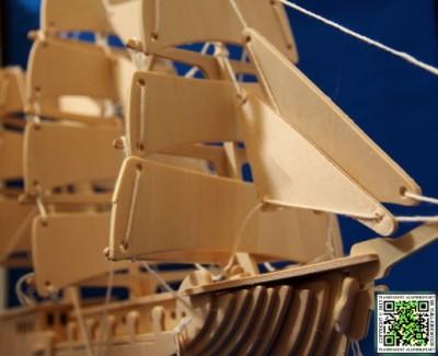 Woodwork Models