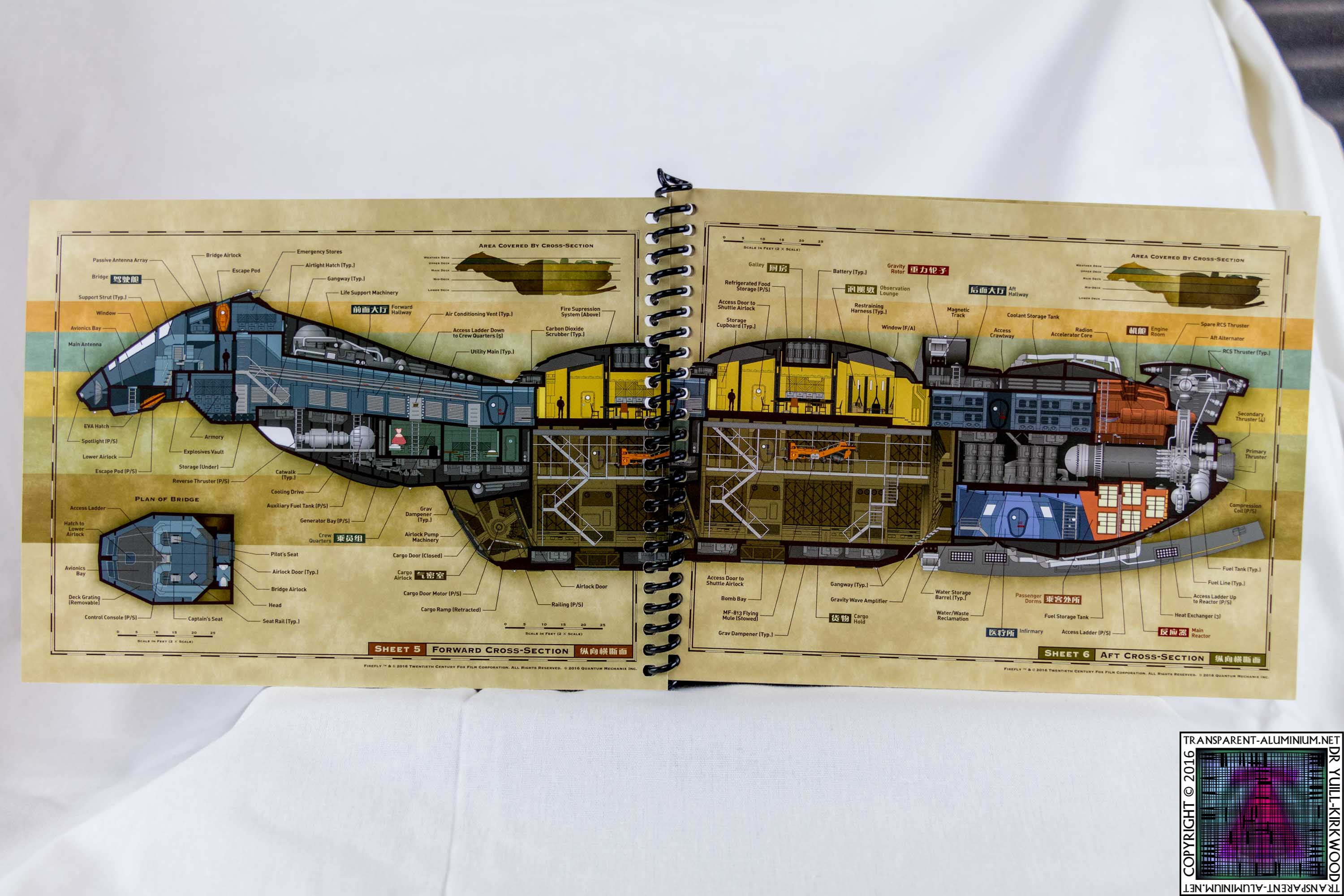 Firefly-Schematics-Book-2