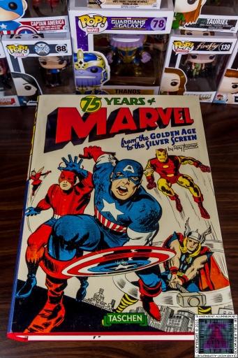 75 Years of Marvel Comics TASCHEN (4).jpg