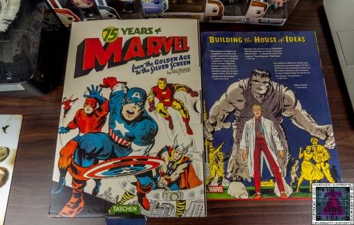 75 Years of Marvel Comics TASCHEN (6).jpg