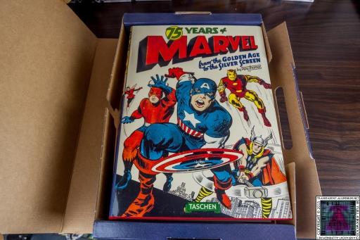 75 Years of Marvel Comics TASCHEN (7).jpg