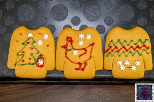 Christmas Gingerbread Jumper (1)