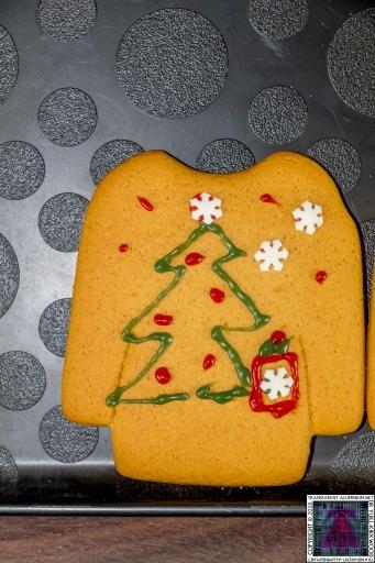 Christmas Gingerbread Jumper (2)