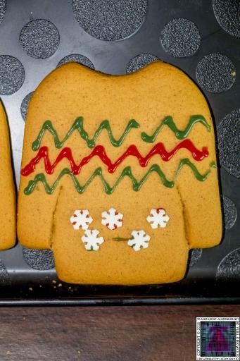 Christmas Gingerbread Jumper (4)