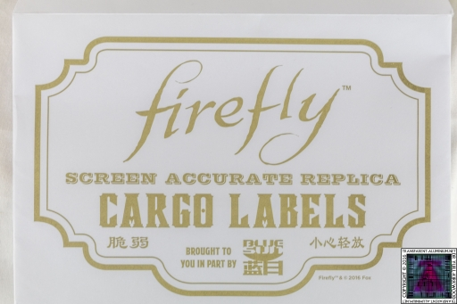 Firefly Cargo Labels (1)