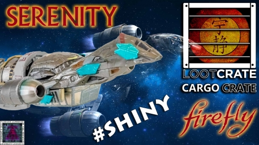 Loot Cargo Crate Serenity thumb