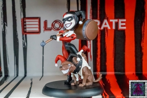 Harley Quinn Q-Fig
