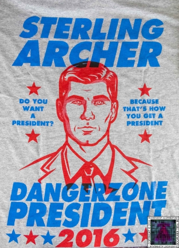 Sterling Archer T-Shirt