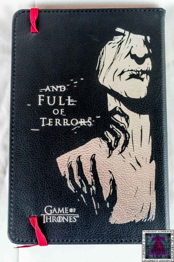 Game Of Thrones Note Book (2)