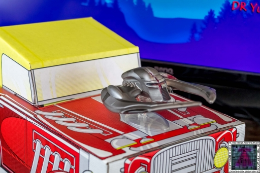 Loot Crate - September 2016 Speed Car Box Art (2)