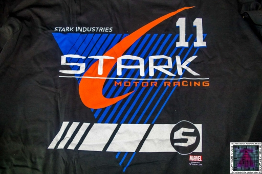 Stark Motor Racing T-Shirt