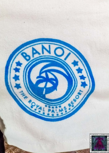 Dead Island Banoi Towel (2)