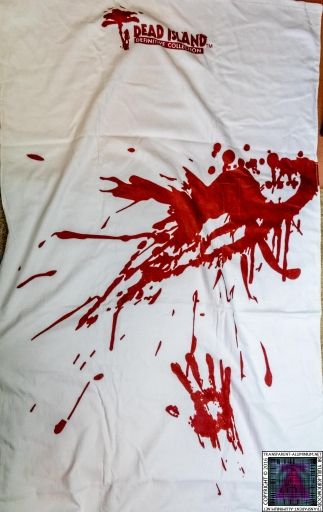 Dead Island Banoi Towel