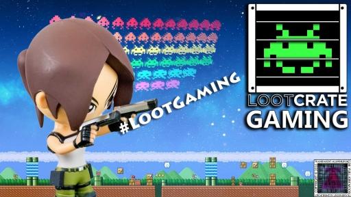 Loot Gaming July 2016 Stranded thumb