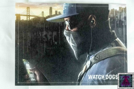 Watch Dogs 2 Postcards (2)