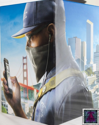 Watch Dogs 2 San Francisco Edition Box Art (3)